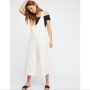 Free People Great Reflection Jumpsuit